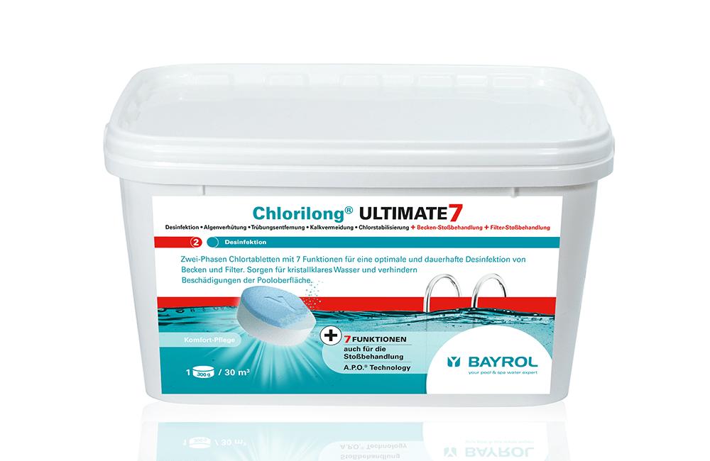Chlorilong-Bayrol