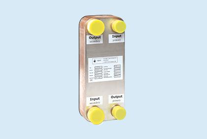 Wärmetauscher-4